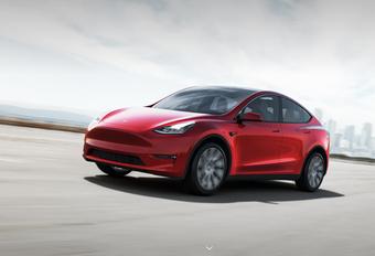 Dit is de Tesla Model Y (met prijzen)! #1