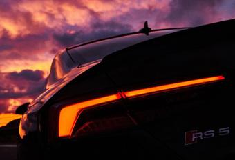 Audi RS5 krijgt viercilinder van 640 pk #1