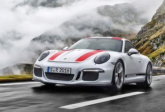 Porsche : la location pour éviter la spéculation ? #1