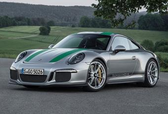 Speciale Porsche-modellen enkel via leasing? #1