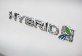 Ford lanceert echt zijn elektro-hybride offensief #1