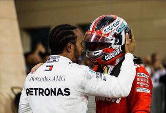 F1 2019: Wat hebben we geleerd van de GP van Bahrein? #1