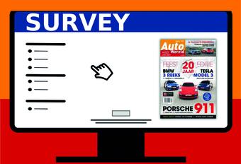 Help ons AutoWereld te verbeteren en win een van de vele prijzen! #1