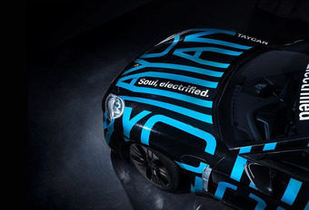 Het elektro-offensief van Porsche (2019-2022) #1