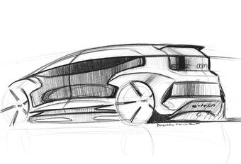 Audi AI:me E-Tron Concept is moderne A2 #1