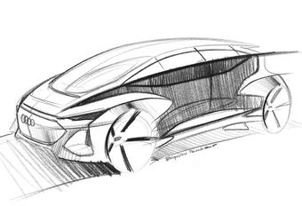 Audi AI:me : E-tron pour les cœurs de mégapole  #1