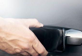 Open je Audi met een Huawei-smartphone #1