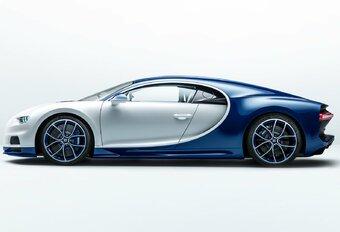 Komt er dan toch een SUV van Bugatti? #1