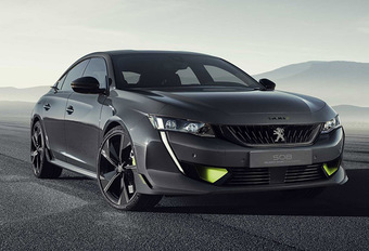 Peugeot : la fin des GTi ? #1