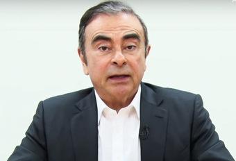 Trahi, Carlos Ghosn ne balance pas #1