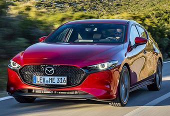 La Mazda 3 : une MPS en route ! #1