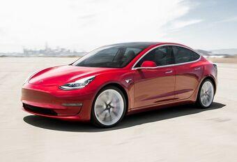 Tesla a retiré la Model 3 à 35.000 $ de ses ventes en ligne #1