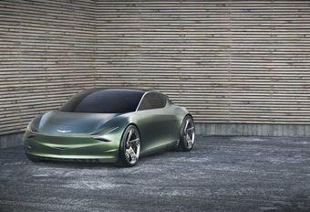 Genesis Mint Concept: verfrissend? #1