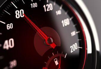 Europa gaat een detector voor snelheidsovertredingen opleggen #1