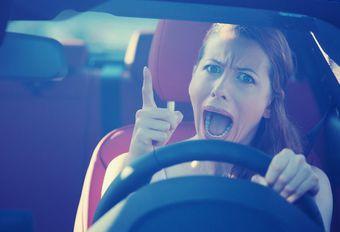 Les conducteurs européens inattentifs et agressifs ? #1