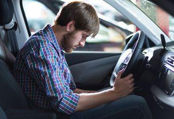 L'aptitude à la conduite devient une compétence wallonne #1