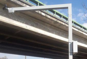 Nouvelles caméras sur les (auto)routes wallonnes #1