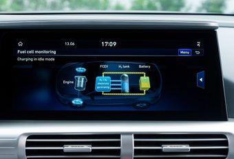 Bosch gaat voor waterstof in plaats van batterijen #1