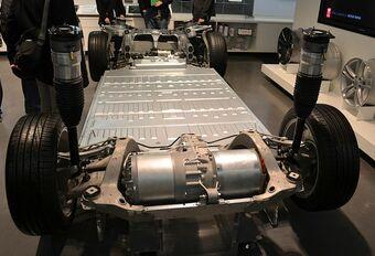 Pénurie en vue pour les batteries selon Tesla #1