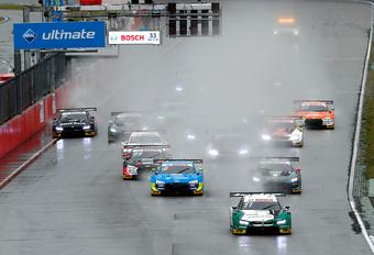 BMW en Audi winnen eerste DTM-races op Hockenheim #1