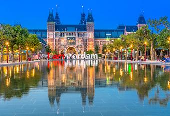 Amsterdam verbiedt verbrandingsauto's in 2030 #1
