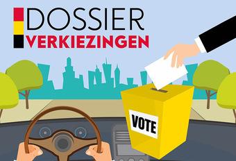 VERKIEZINGEN 2019: De politieke partijen en hun mening over de mobiliteit