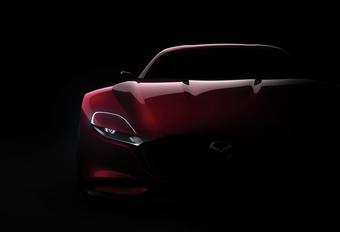 Mazda investeert in zes-in-lijnmotoren #1
