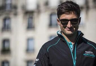 AutoWereld naar de Formule E in Monaco (1): babbel met Jaguar-piloot Mitch Evans #1