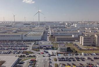 Volvo bouwt batterijfabriek in Gent #1