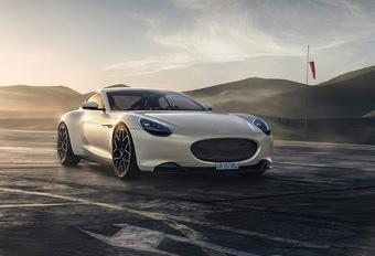 Piëch Automotive: razendsnelle oplaadtijd voor de Mark Zero #1