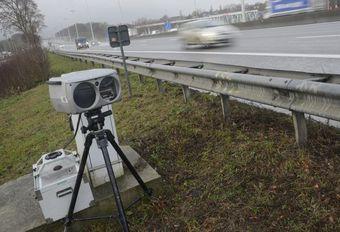 Les radars de Bruxelles au privé ? #1