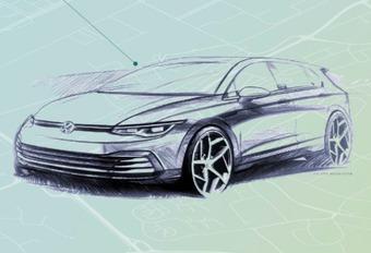 Volkswagen Golf 8 R : plus puissante mais sans mode Drift #1
