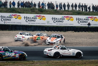 AutoWereld in de Mazda MX-5 Cup (2)