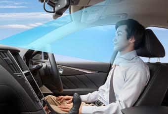 Nissan ProPilot 2.0: zelfrijdende technologie debuteert in 2019 #1