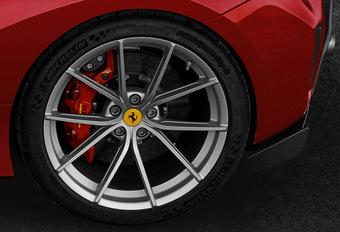 Ferrari: hybride supersportwagen in aantocht #1