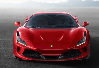 Daar is de hybride Ferrari met 1000 pk weer #1