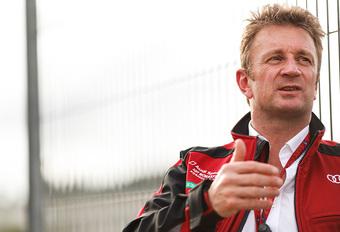 AutoWereld naar de Formule E in Berlijn (1): babbel met Audi-teamchef Allan McNish #1