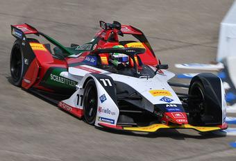 AutoWereld naar de Formule E in Berlijn (2): babbel met ex-kampioen Lucas di Grassi #1