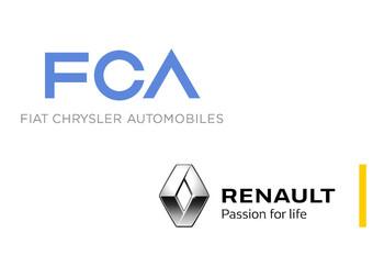 Fiat et Renault : le projet de fusion confirmé #1