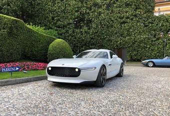 Austro-Daimler Bergmeister: de terugkeer naar Villa d'Este #1