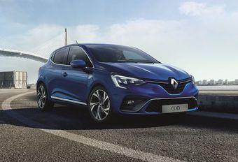 Renault Clio Hybrid: wachten tot 2020 #1