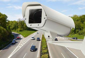 Nouvelles prérogatives pour les caméras ANPR #1