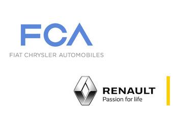 Fusion Renault FCA (Fiat) : annulée #1