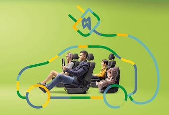 Auto Expo: eerste 'groene autosalon' van Vlaanderen #1