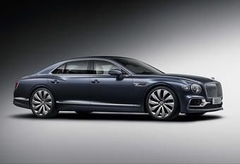 Nieuwe Bentley Flying Spur is beter op elk vlak #1