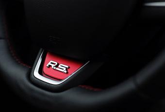 Renault Clio R.S. : retardée, mais pas supprimée #1