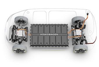 Volkswagen : des batteries européennes avec Northvolt #1