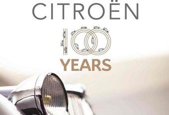 Les 100 ans de Citroën à Autoworld #1
