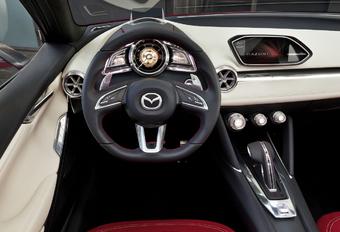 Elektrische Mazda: afspraak in 2020 #1