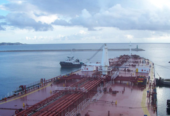 Olie: aanslagen zorgen voor een stijging van de olieprijs #1